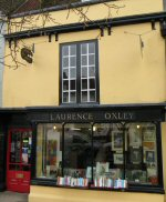 Laurence Oxley Bookshop